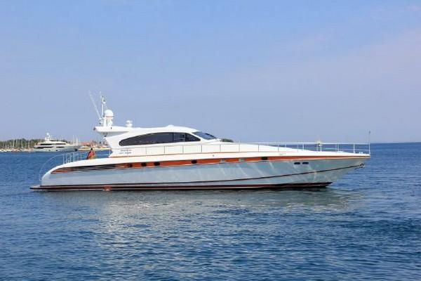 Pleasure Yachts and Recreational Boats