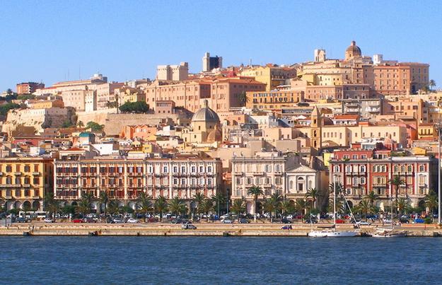 Sardinia yacht charter destination - Boat rental Sardinia
