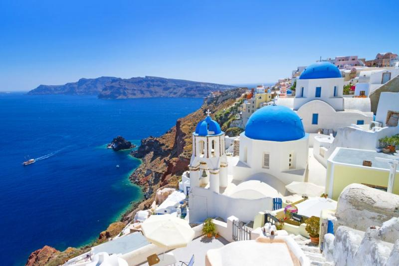 Greece Yacht Charter Destinations - Renting a Boat in Eastern Mediterranean