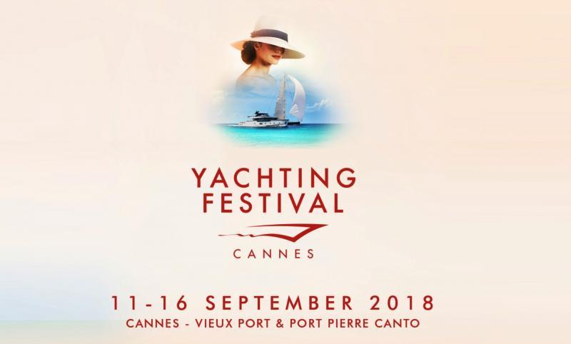 Яхты от Yachts Invest на Каннском Яхтенном фестивале 2018