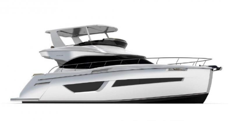 Carver C52 New Exciting Model Coming Soon
