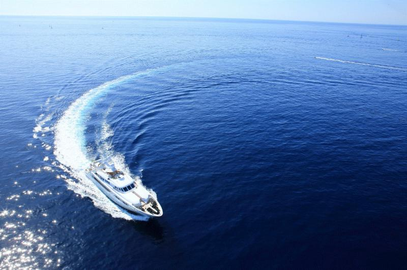 Why use YACHTS INVEST as your Yacht Charter Broker