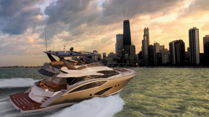 Yachts Invest specializes in new and second-hand yachts
