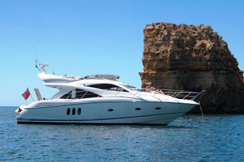 Portugal Boat Rental - Yacht Charter Destinations in the South-European Atlantic
