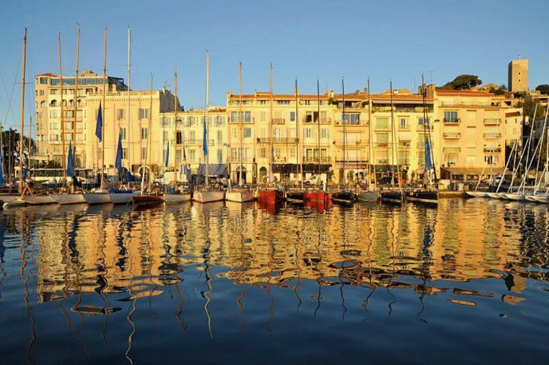 Location de Yachts de Luxe a Cannes