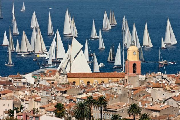 Location de Bateaux pour Événements Sportifs dans le Sud de la France