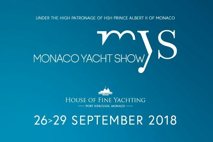Монако Яхт-шоу 2018 – 26-29 сентября