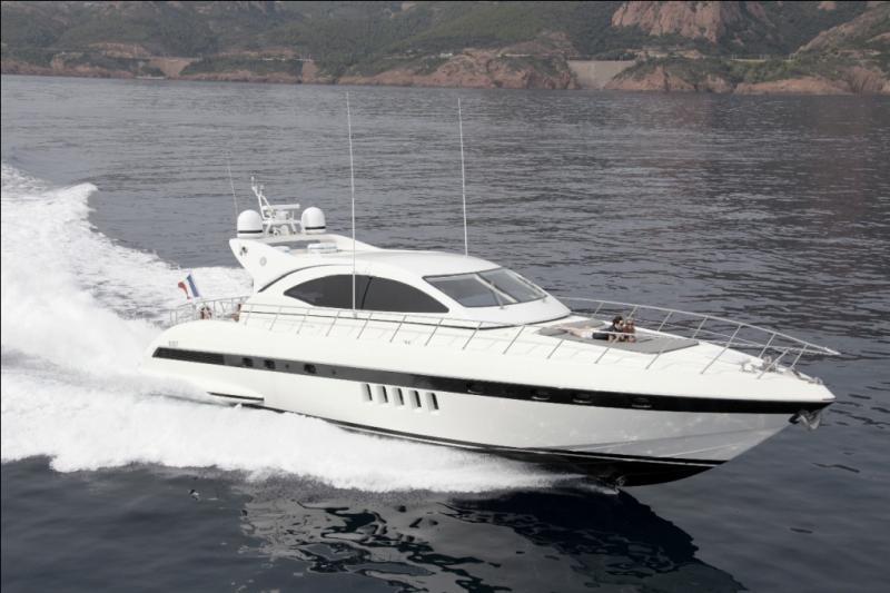 Navires de Plaisance à Utilisation Commerciale ou Yacht Charter