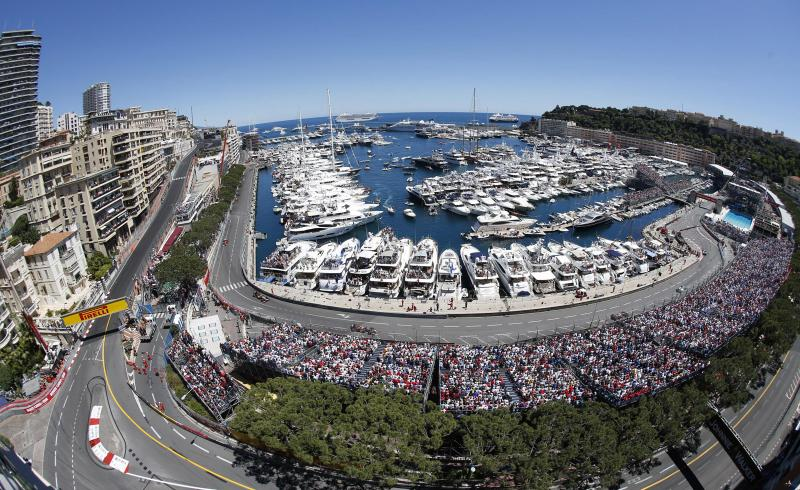 Formula 1 Yacht Charters - Monaco and French Grand Prix
