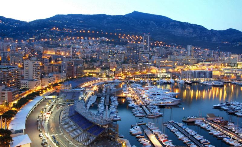 French Riviera The Preferred Yachting Destination in the World