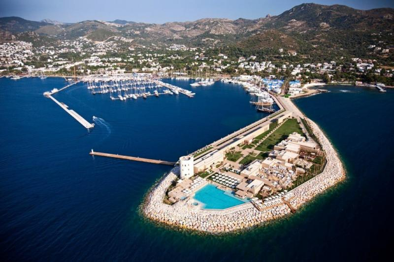 Yachts Invest Turkey Agency Opens