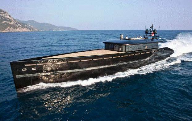 Riviera Charter Broker advice for yacht Owners and Charterers