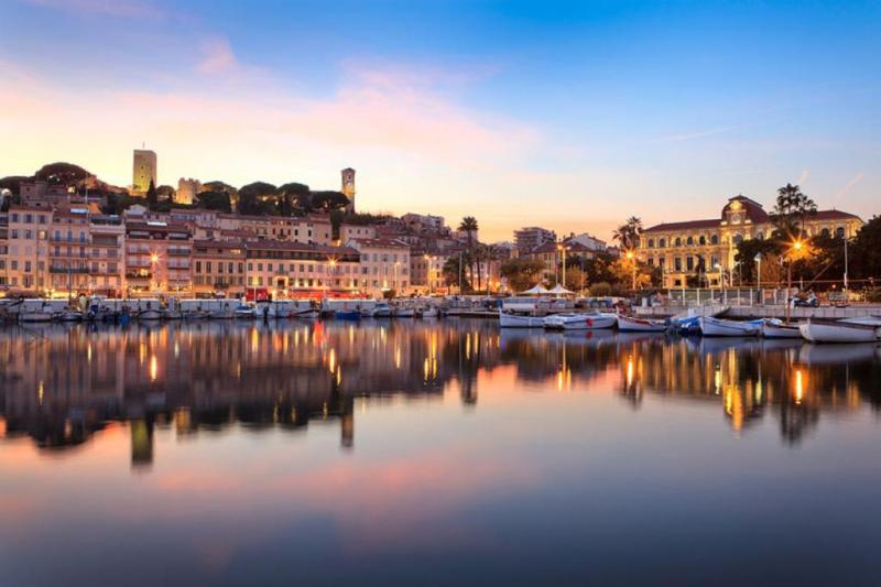 Cannes Yacht Rental Guide