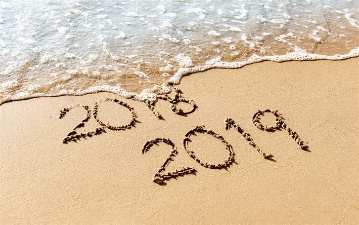 Joyeuses Fêtes et Bonne Année 2019