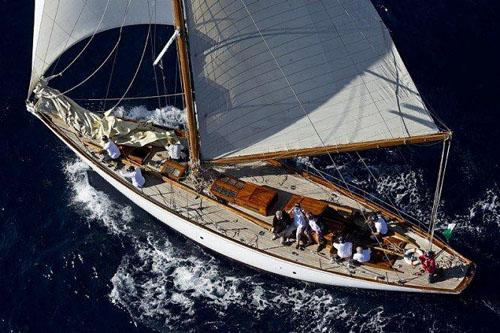 Аренда частной яхты на Французской ривьере