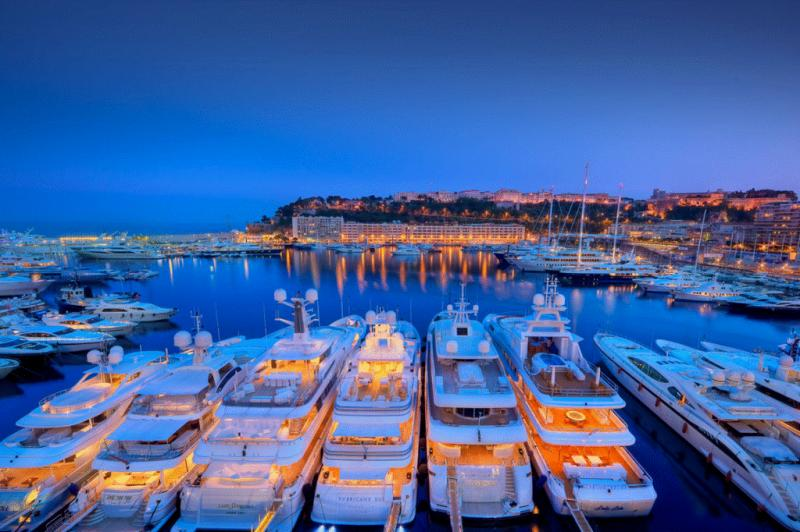 Yachting and Recreational Boating on the French Riviera
