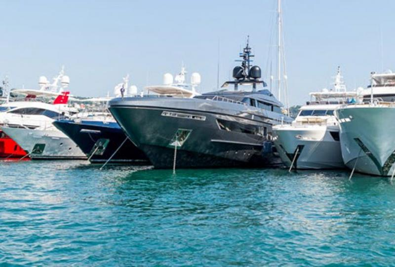 Cannes Yachting Festival Celebrates its 40th Anniversary in September 2017