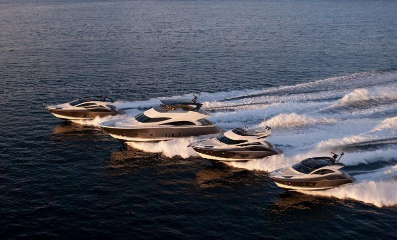 Yacht Broker et Distributeur Agréé de Bateaux sur la Côte D'Azur