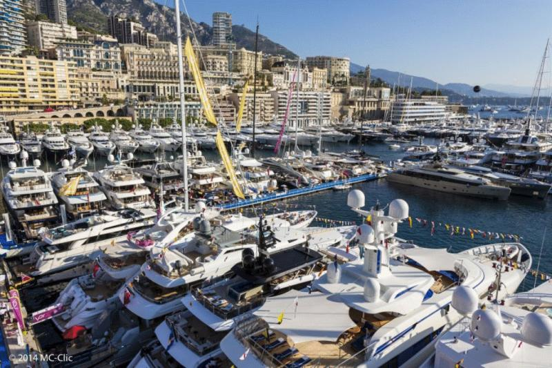 Monaco Yacht Show 2015 The World's Unique Superyacht Event