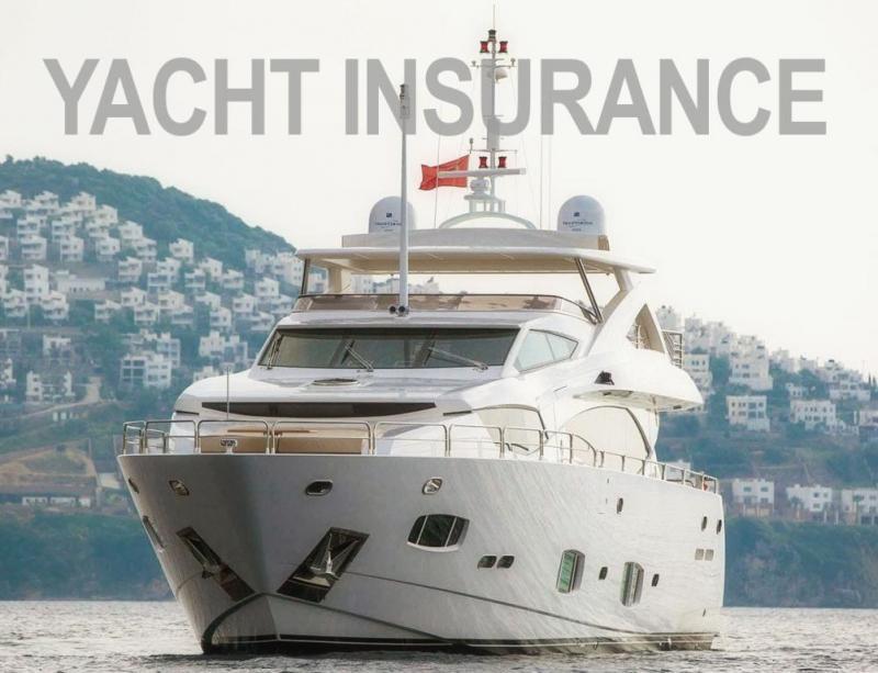 Comment assurer mon Yacht