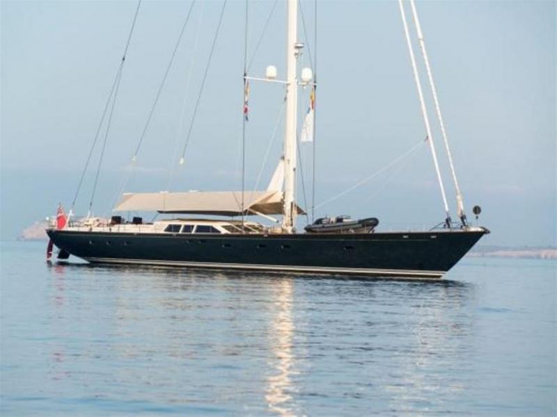 Яхты б/у в Каннах и на Французской Ривьере