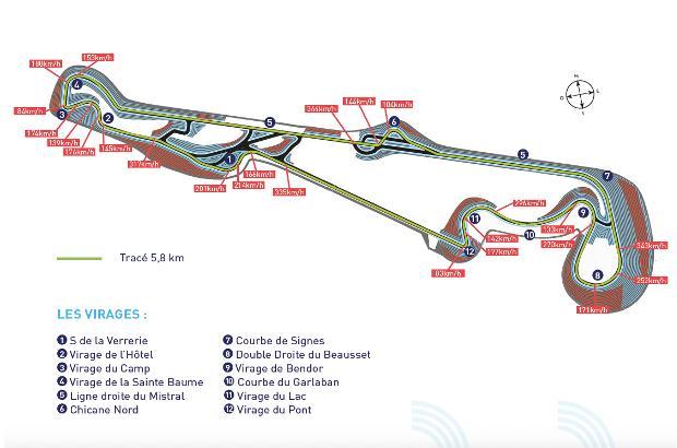 Location de Bateaux pour Événements Sportifs : Grand Prix de France de Formule 1 Revient