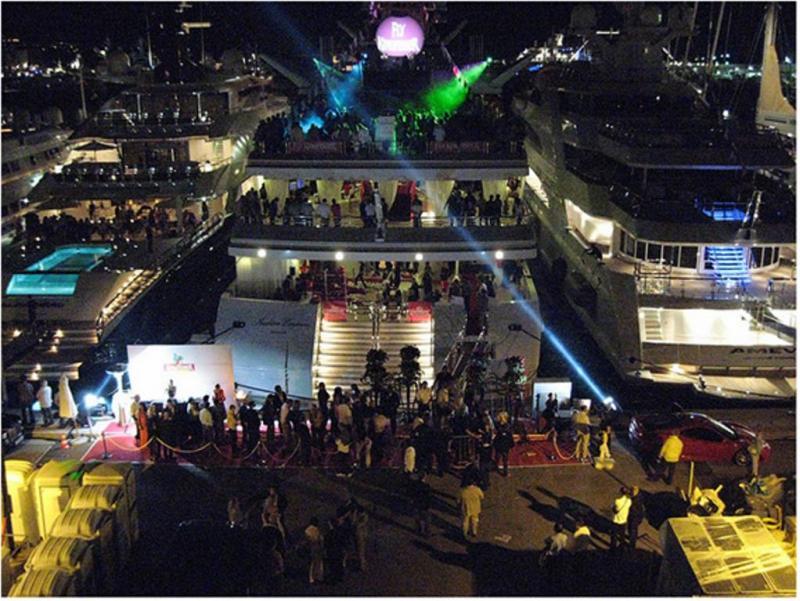 Louer un bateau à Cannes et la Côte d'Azur