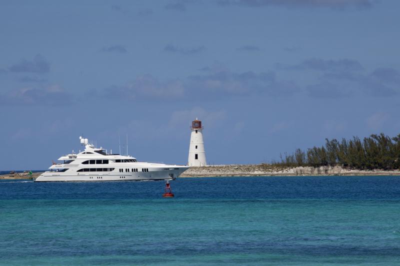 Floride et Bahamas Yacht Charter - Louer un bateau dans les Caraïbes du Nord