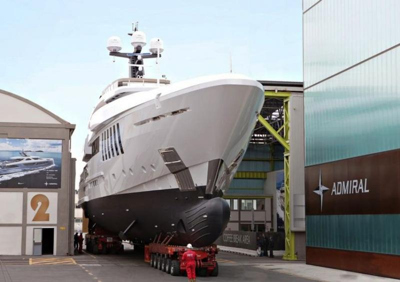 Class Notations on Yachts - Classification Guide