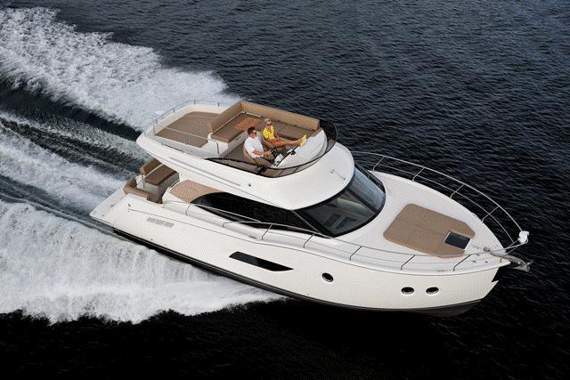 Yachts Invest специализируются на продаже новых яхт