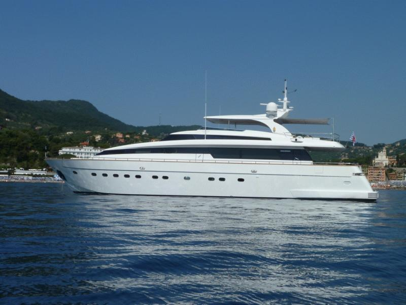 Commercial Vessels and Charter Yachts