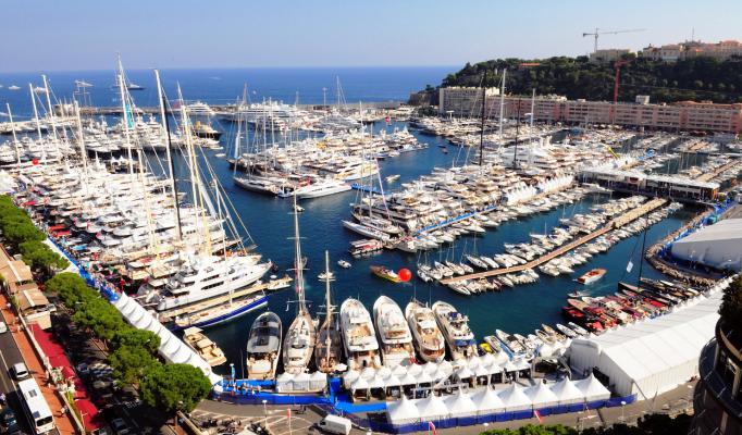 Yachting Festival de Cannes et Monaco Yacht Show 2016 : Ventes de Bateaux et Voiliers en Hausse en France