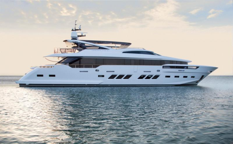 Types of Motor Yachts by Size | Yachts Invest