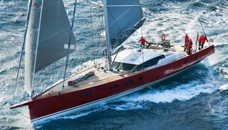 Types of Sailing Yachts by Age
