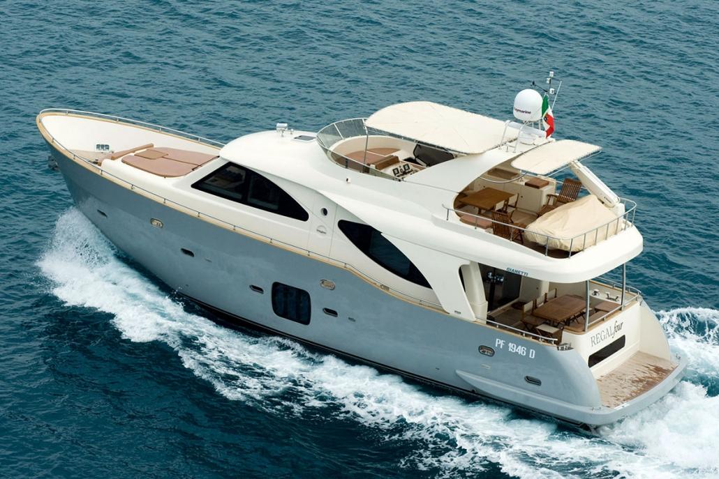 Gianetti Yachts