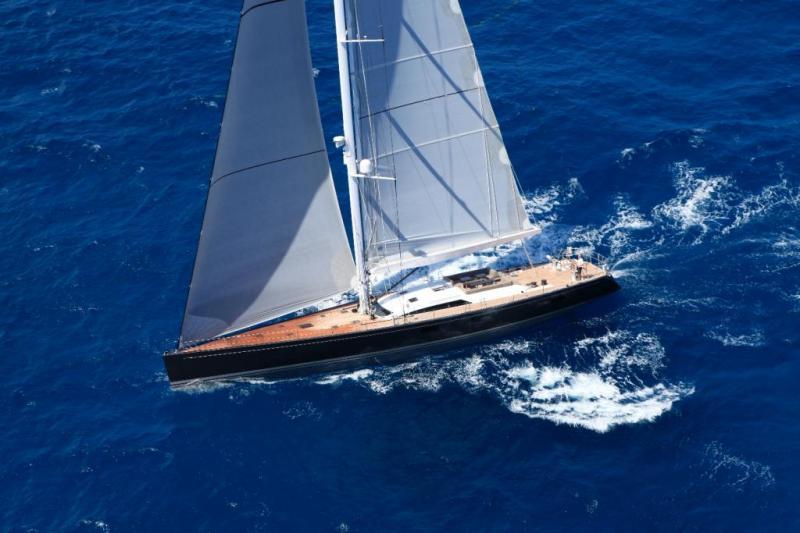 Bateaux d'occasion et yachts de seconde main en Méditerranée