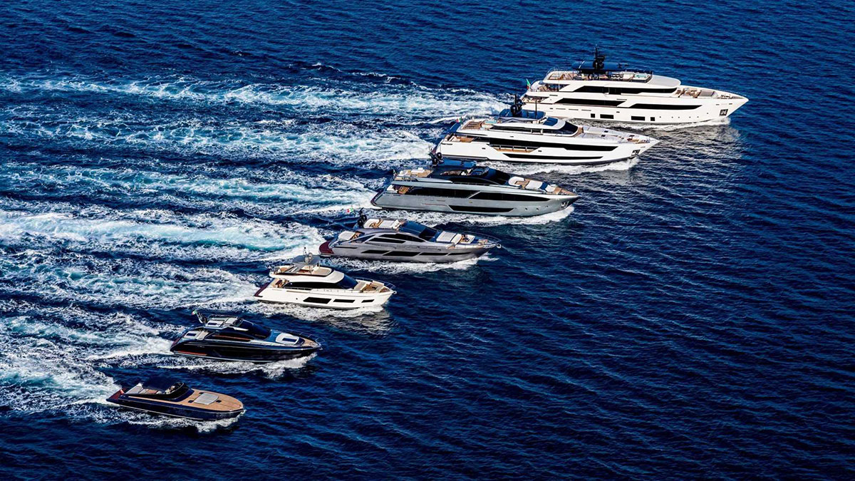 Our Yachting Services