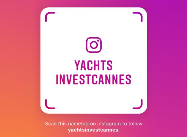 YACHTS INVEST is now on Instagram