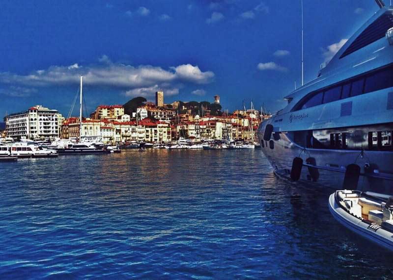 Cannes Lions Festival International – Locations de Yachts pour Événementiel d'Entreprises sur la Côte d'Azur