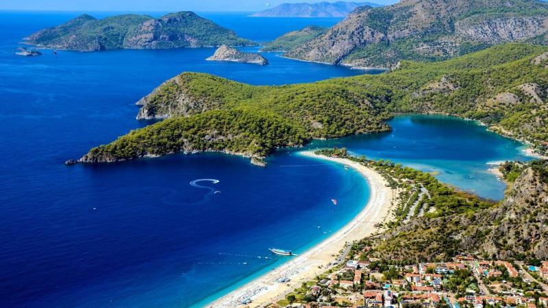Руководство по аренде яхт класса люкс в Турции