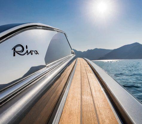 Riva 56 Rivale (2020)