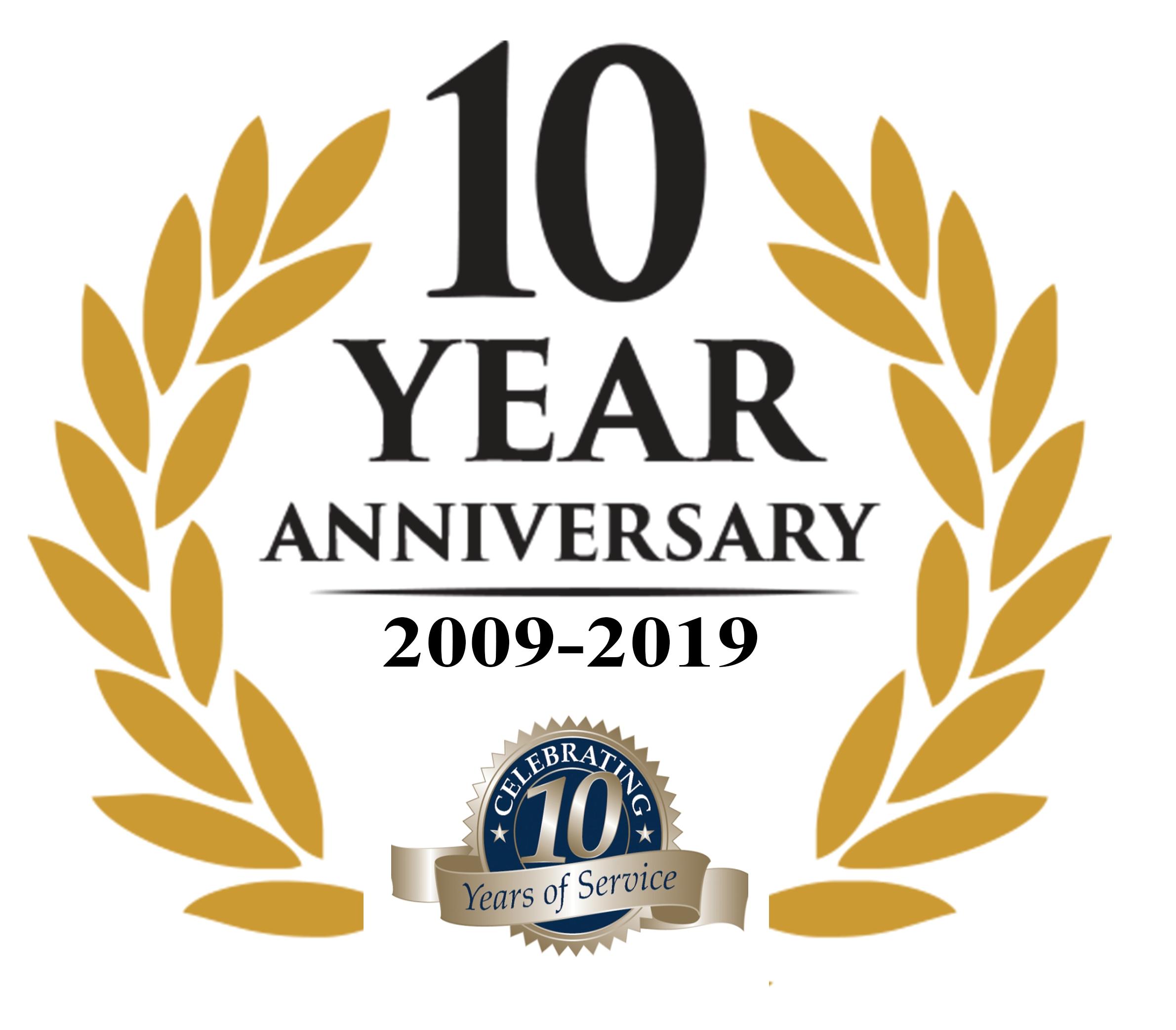 YACHTS INVEST празднует десятилетний юбилей!