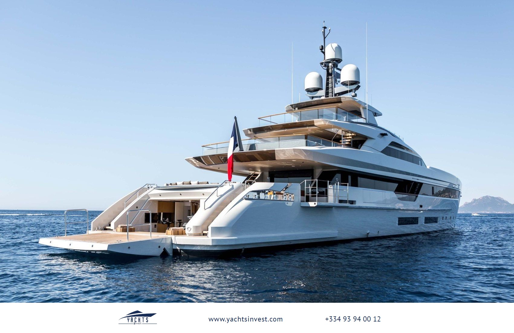 YACHTS INVEST Celebrates its First Decade