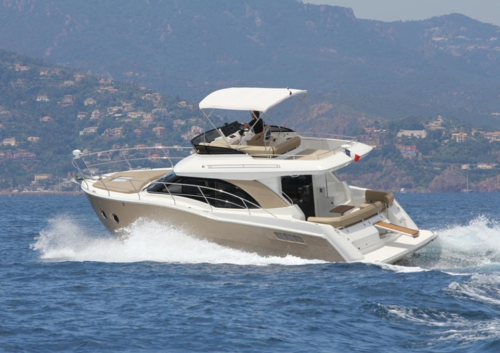 Boats proposed by Yachts Invest during Cannes Yachting Festival 2019