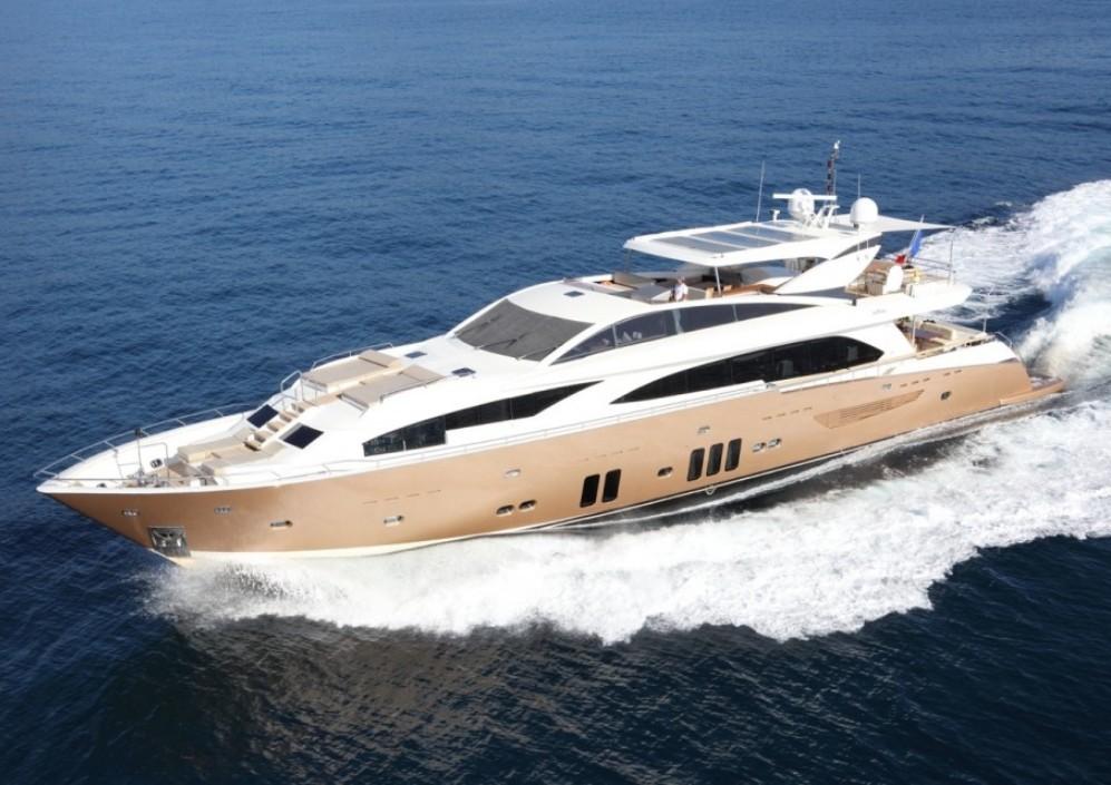 Monaco Yacht Show 2019 – 25-28 September