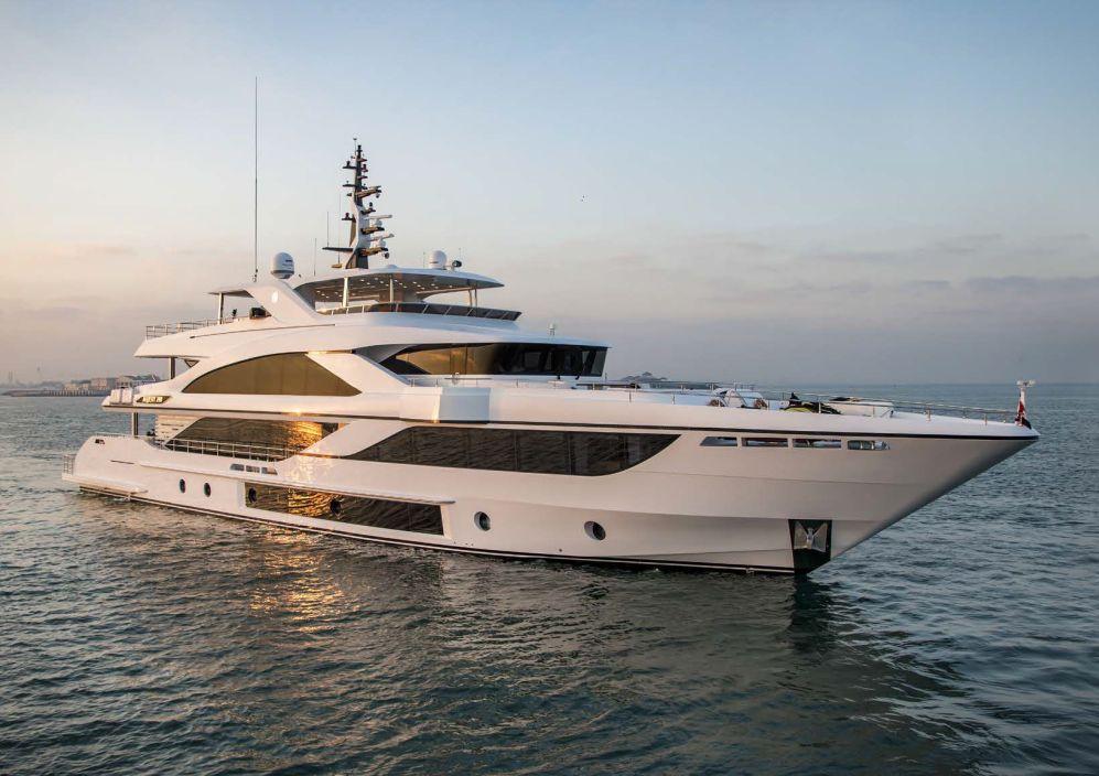 Monaco Yacht Show 2019 – 25 au 28 Septembre