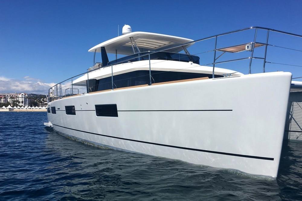 Lagoon 630 Motor Yacht (2016)