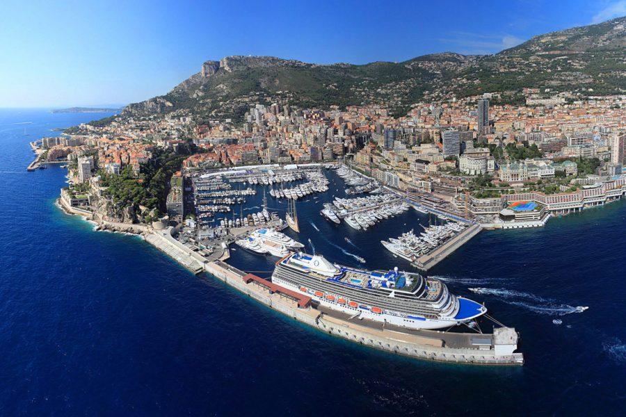 Vol Direct Nice-Pékin pour Promouvoir la Location de Bateaux sur la Riviera