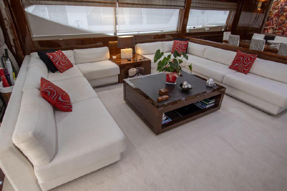 Princess 95 Motor Yacht (2011)