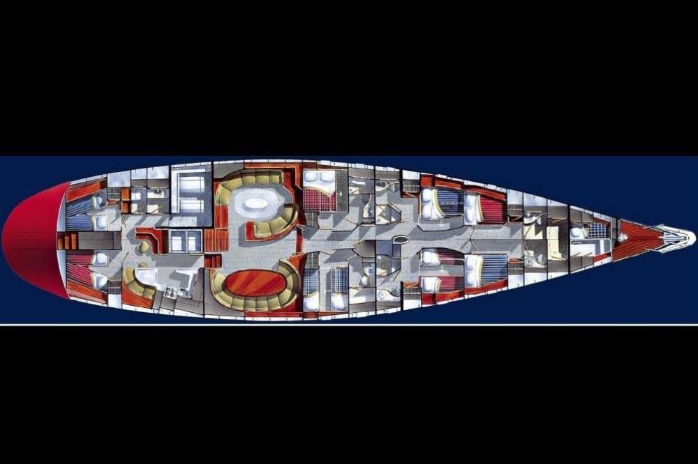 CNB 104 Sloop (1994)